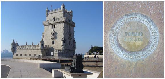 リスボンのジェロニモス修道院とベレンの塔の画像 p1_6