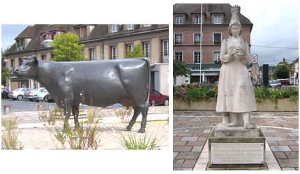 Normandie03 ノルマンディー
