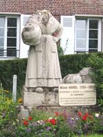 マリー・エレオノーレ・フォン・ブランデンブルク (1607-1675)
